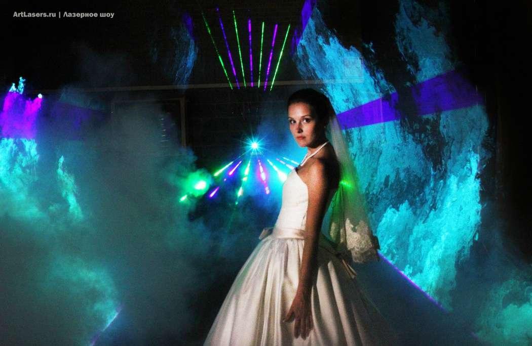 Фото 3046821 в коллекции Мои фотографии - Photon Lasers - лазерное шоу