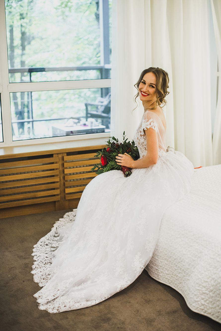 Свадьбы ани рудневой и павла сердюка фото