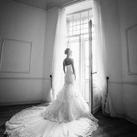 Свадебное платье Селин