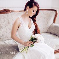 Свадебное платье Эсоланж