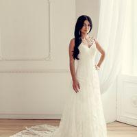 Свадебное платье Кимберли