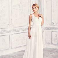 Свадебное платье Мили
