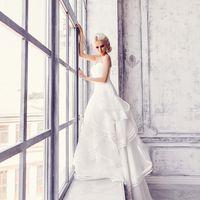 Свадебное платье Сурилен