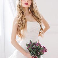 Свадебное платье Жадэ