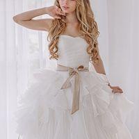Свадебное платье  Валенсия Лайт
