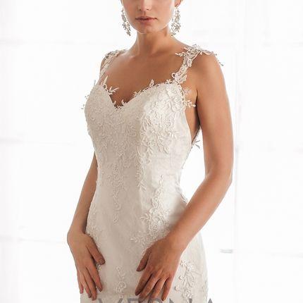 Платье Гортензия