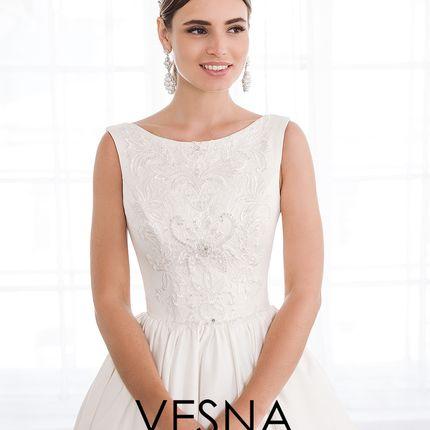 """Пышное свадебное платье """"Асторис"""""""