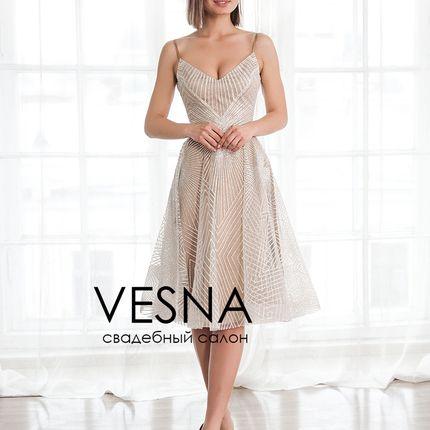 Платье Джейдис