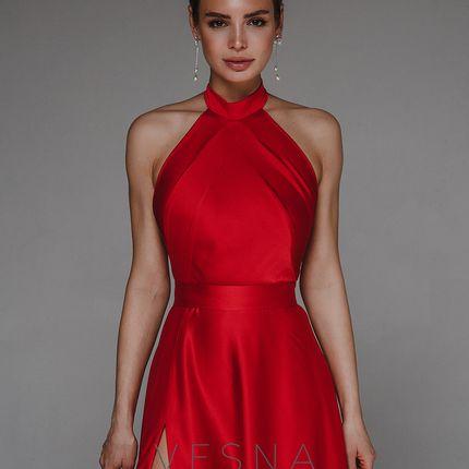 Вечернее платье Элисон Рэд-2