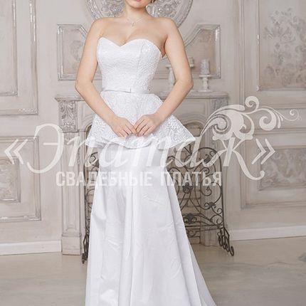 Свадебное платье Аврора