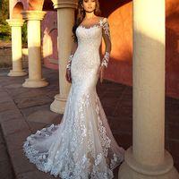 Свадебное платье Шарлотта 10500 руб. ПРИМЕРКА БЕСПЛАТНО! Запись обязательна