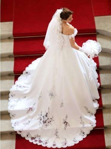 "Point Mariage - фото 5759308 Свадебная галерея ""Apriori"""