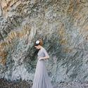 невеста платье