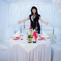 Романтический ужин на берегу моря! Организация, оформление и проведение компании Крымпраздник