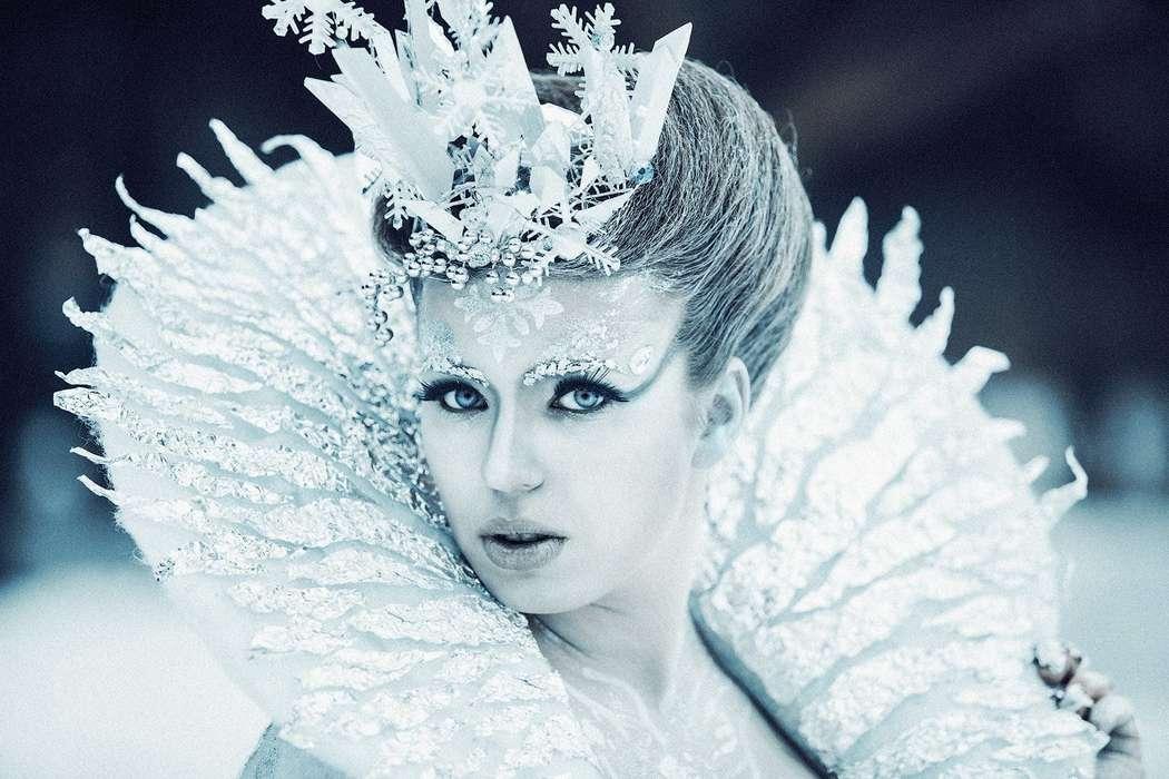 ходовые картинки фото образы снежной королевы интернете можно найти