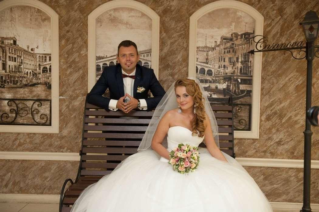 +79178-9-34-35-9 - фото 3784669 Гильдия свадебных стилистов Казани - стилисты