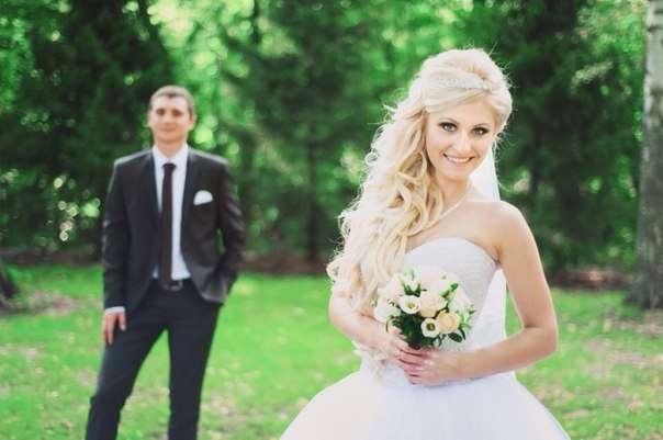 +79178-9-34-35-9 - фото 3784859 Гильдия свадебных стилистов Казани - стилисты