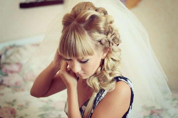 +79178-9-34-35-9 - фото 3784887 Гильдия свадебных стилистов Казани - стилисты