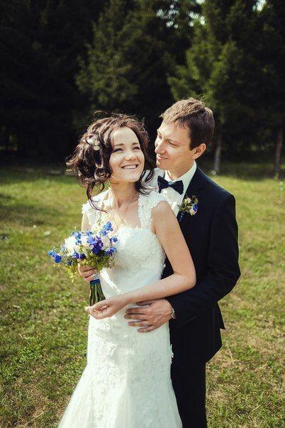 +79178-9-34-35-9 - фото 3784955 Гильдия свадебных стилистов Казани - стилисты