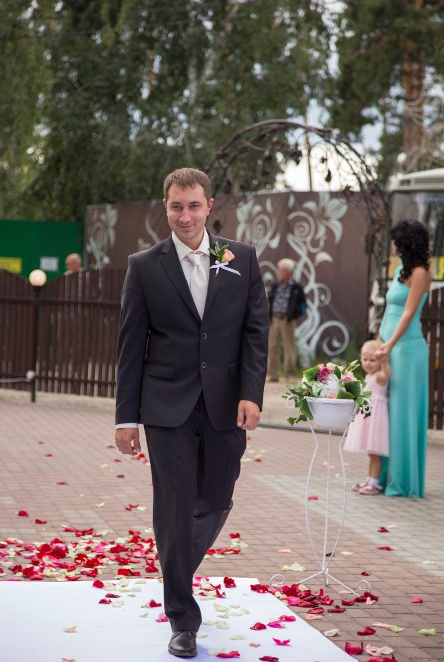 Фото 4250139 в коллекции Свадебная церемония Ивана и Александры - Фотограф Ольга Логинова