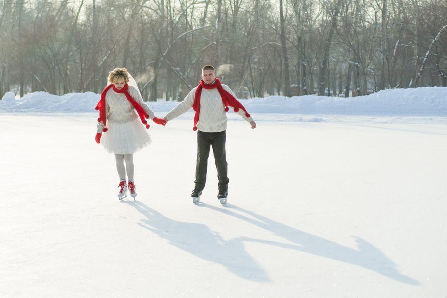 Михаил и Галина - фото 3118235 Фотограф Надежда Котомина