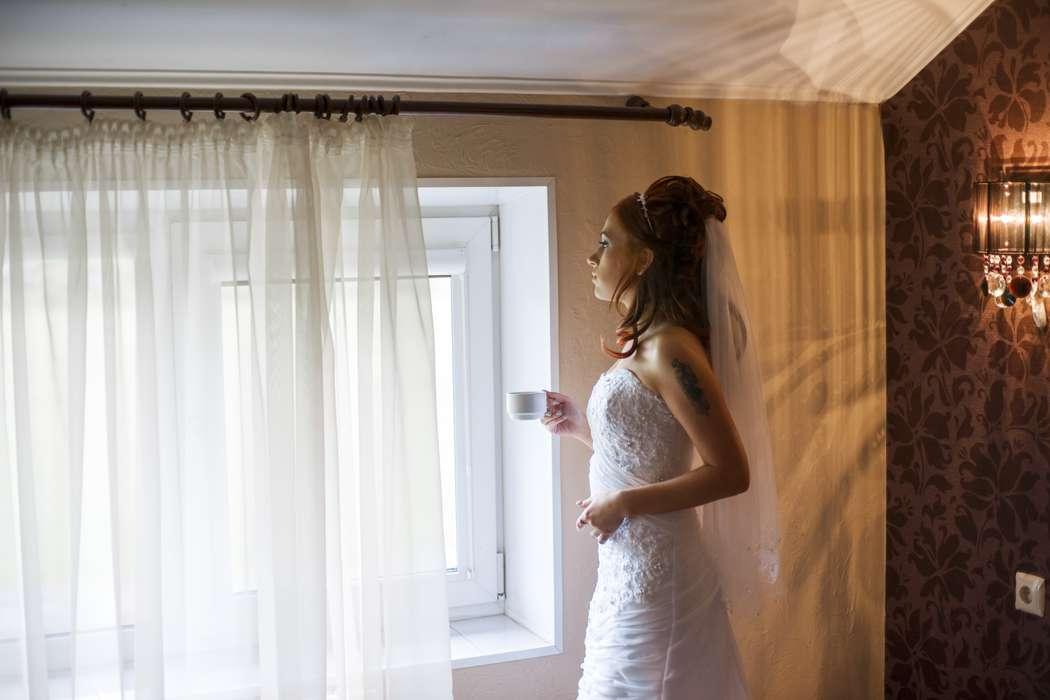 Утро невесты - фото 3118263 Фотограф Надежда Котомина