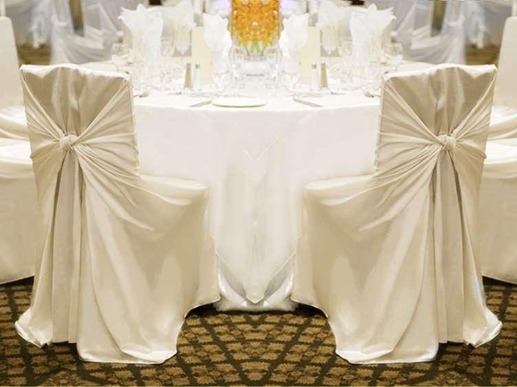 Куплю чехлы на стулья для свадьбы