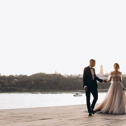 """Организации свадьбы """"под ключ"""""""