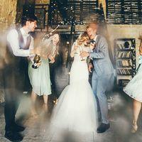 Организация свадьбы, на 70 человек