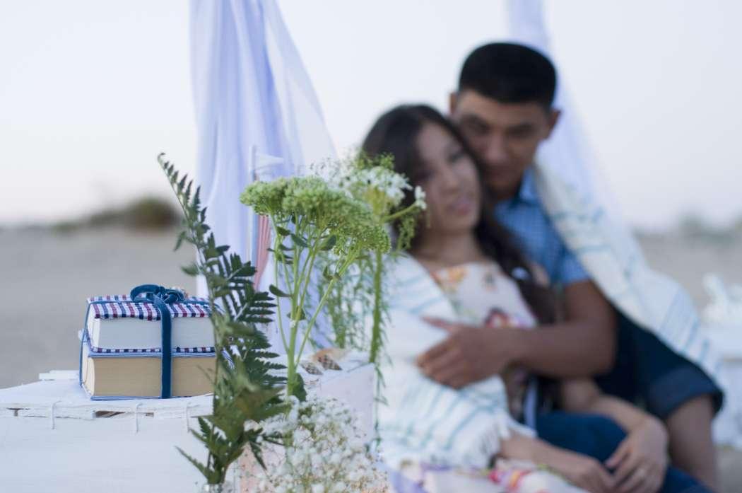 """Оформление свадебных фотосессий и фотосессий """"LOVE STORY"""" - фото 3145175 Студия декора Люси Пасмурной"""