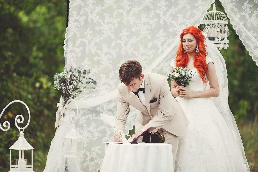 """Фото 3161511 в коллекции Мои фотографии - Студия стильных свадеб """"La Feerie"""", агентство"""