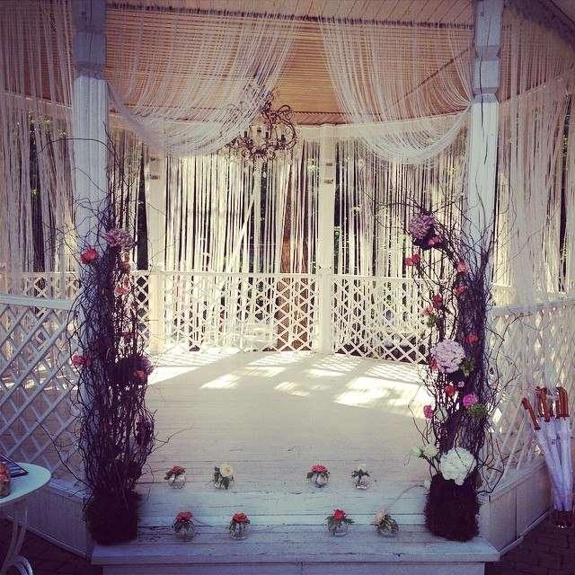 """Удивительное место для выездной регистрации - фото 3161729 Студия стильных свадеб """"La Feerie"""", агентство"""