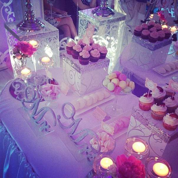 "Wedding brunches для невест! - фото 3161751 Студия стильных свадеб ""La Feerie"", агентство"