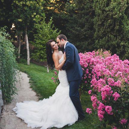 Фотосъёмка свадьбы Полный день  14 часов