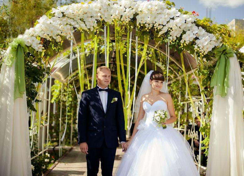 Свадебный декор - фото 3174757 ЭкоDekor - декор свадеб