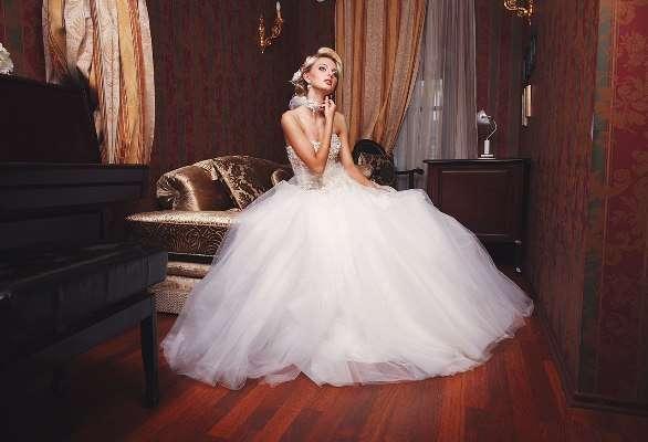 """Фото 3178427 в коллекции Мои фотографии - Свадебный салон """"Golden-Story"""""""