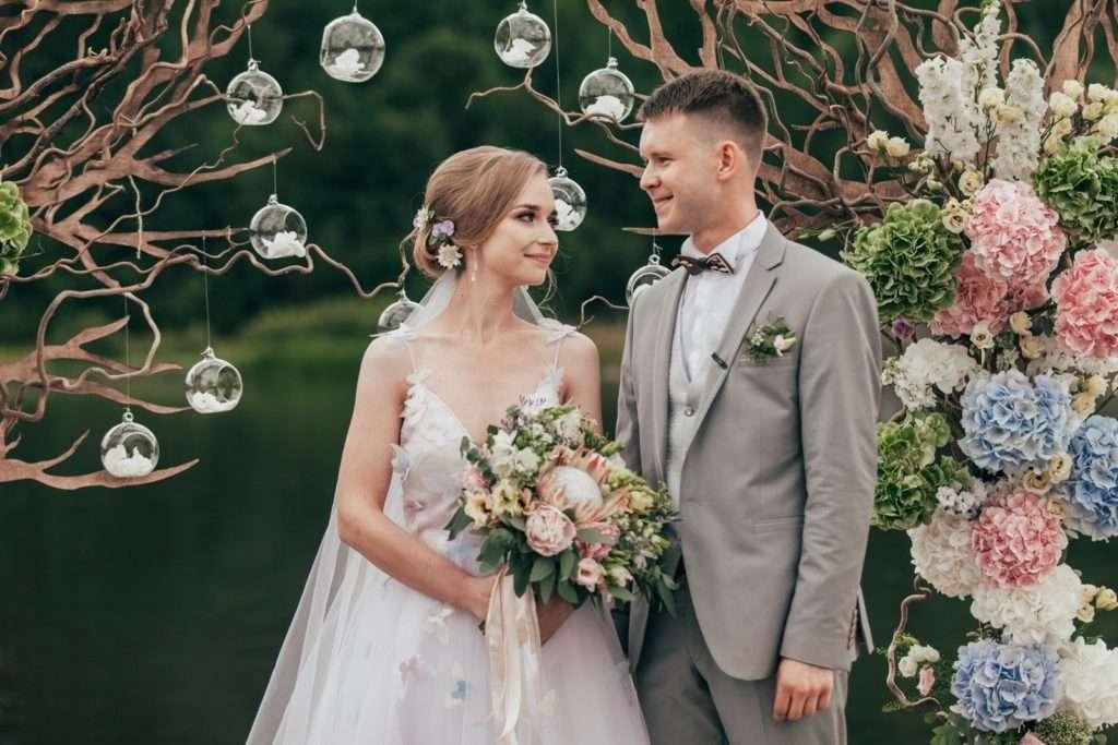 Фото 17266714 в коллекции Свадебное оформление Минск - Fresh Decor - творческая мастерская