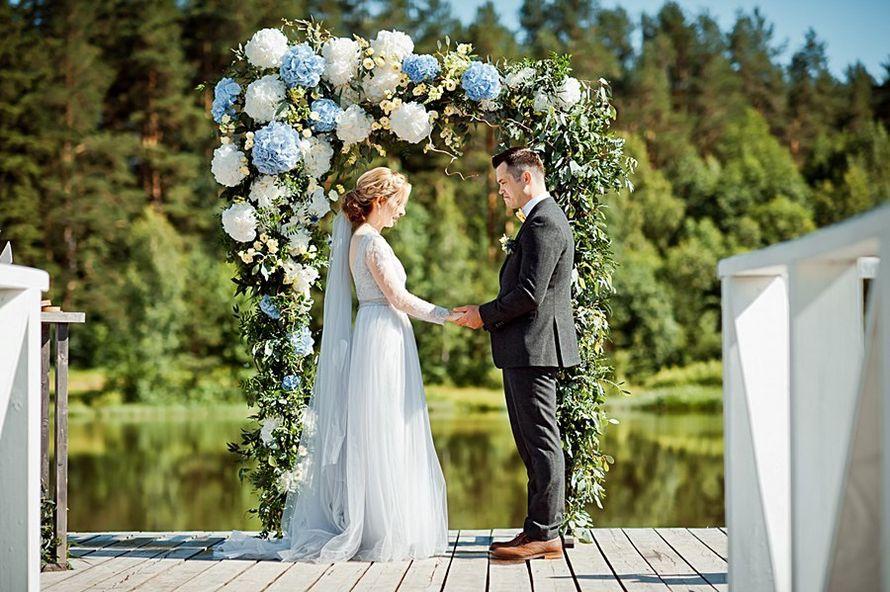 Фото 17266722 в коллекции Свадебное оформление Минск - Fresh Decor - творческая мастерская