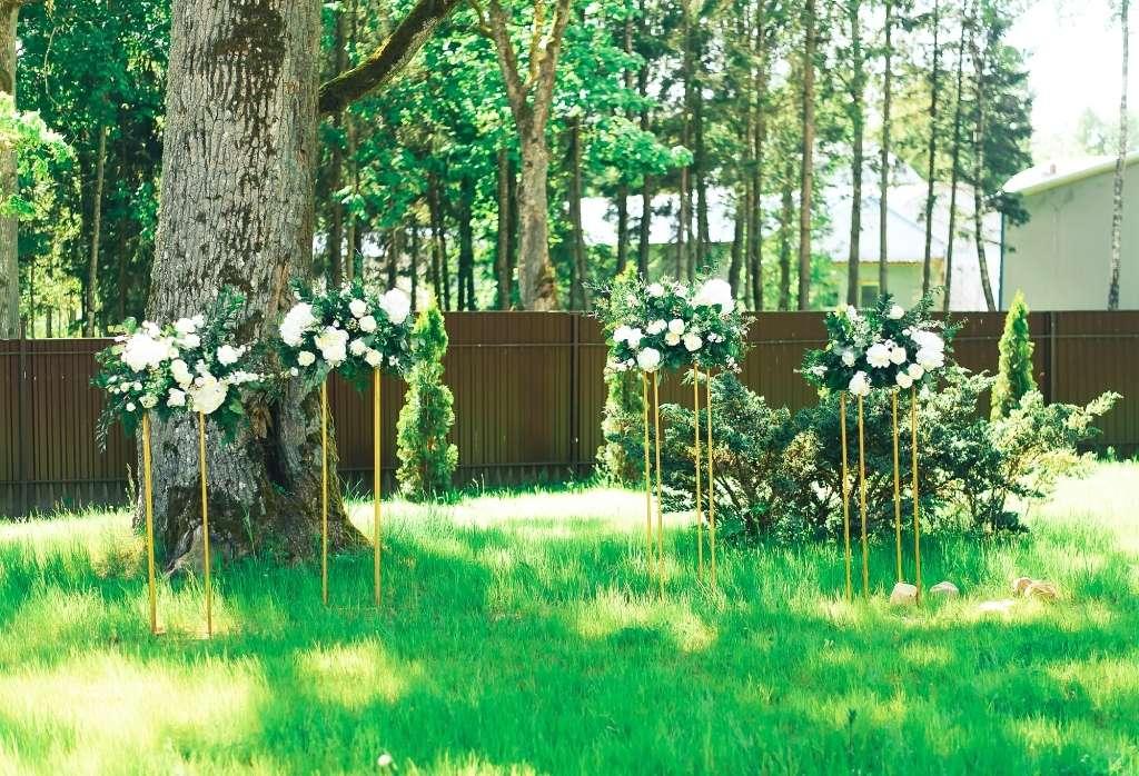 Фото 17266732 в коллекции Свадебное оформление Минск - Fresh Decor - творческая мастерская