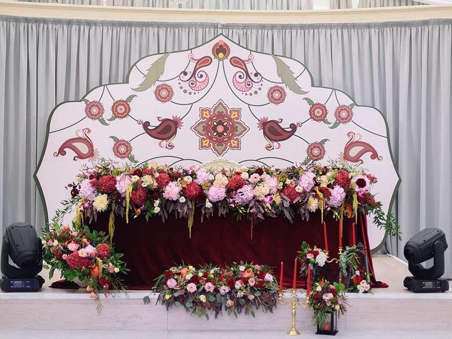Фото 17266750 в коллекции Свадебное оформление Минск - Fresh Decor - творческая мастерская