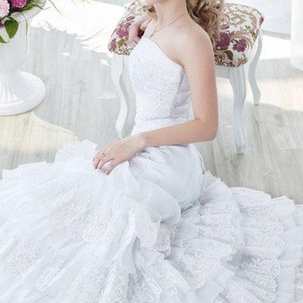 Свадебное платье Роза