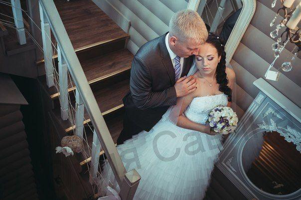 Фото 14892514 в коллекции Портфолио - Свадебный салон Юлии Савиной