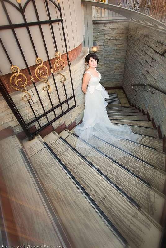 Фото 3193413 в коллекции Мои фотографии - Свадебный фотограф Денис Неплюев
