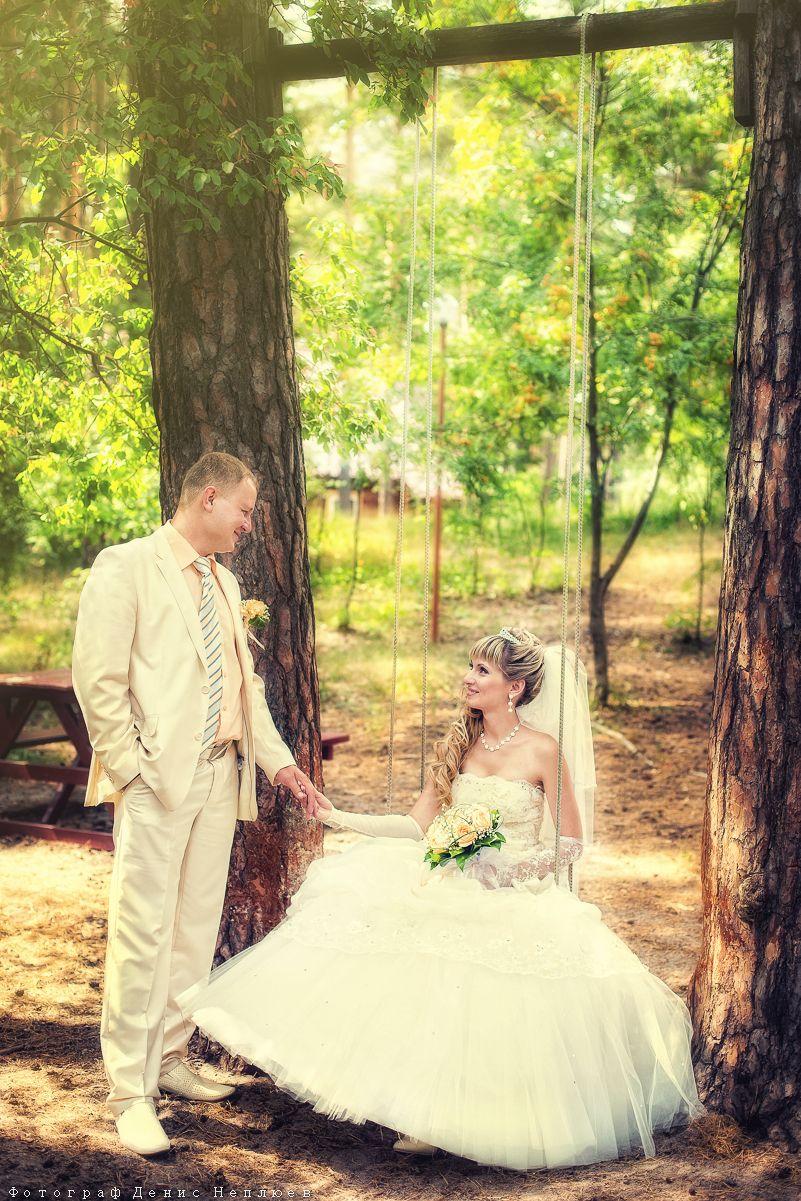 Фото 3650791 в коллекции Портфолио - Свадебный фотограф Денис Неплюев