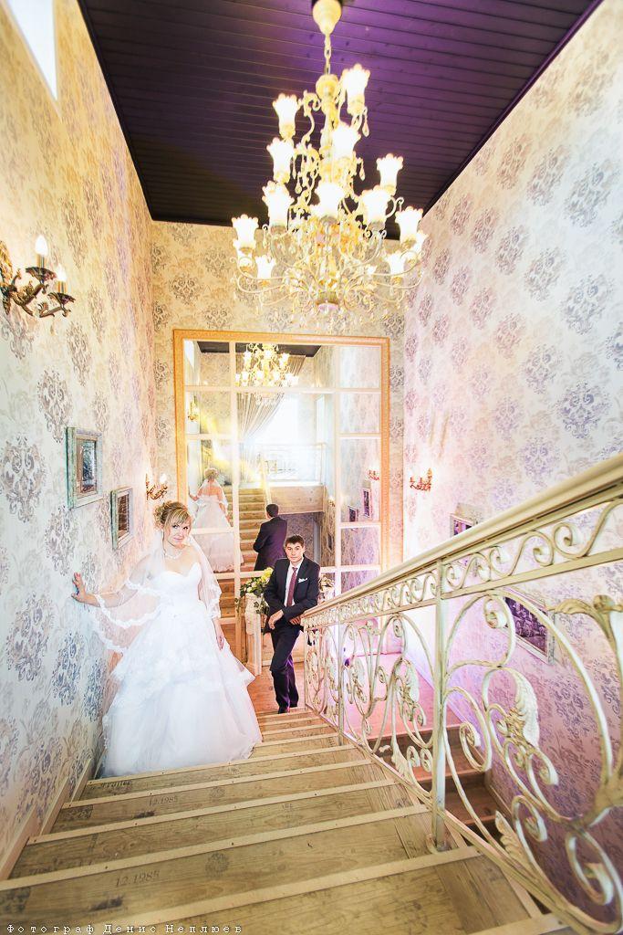 Фото 3650799 в коллекции Портфолио - Свадебный фотограф Денис Неплюев
