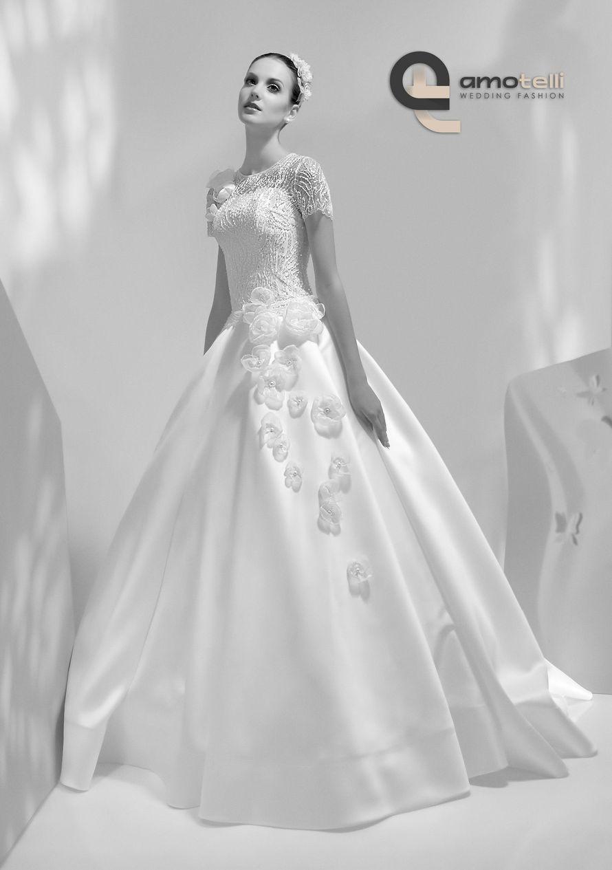 "Гледис - фото 3251611 Свадебный салон "" Примадонна"""