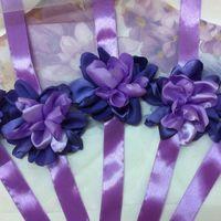 браслетики для подружек невесты в наличии 5шт Возможно выполнение в любом цвете и количестве