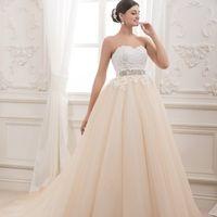 Cвадебные платья 015NM02