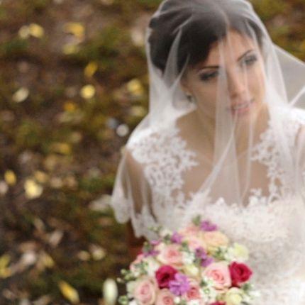 Свадебная видеосъёмка (всё включено)