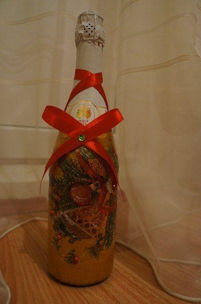 Фото 3218967 в коллекции Мои фотографии - Bubbly- оформление шампанского